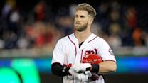 Open Mike - Stop Hating Bryce Harper