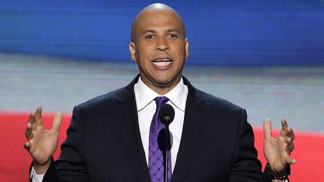 Mayor Booker: Paying your fair share is patriotic