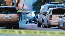 Police: Gunfight Causes Deadly Vegas Crash