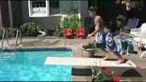 Impossible Pool Trick Vine Explained