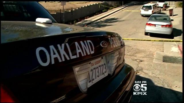 Oakland Police Department Struggling To Retain, Recruit Officers Even As Violent Crime Drops