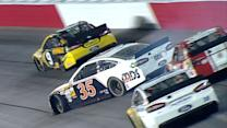 Wise spins, collects Reutimann