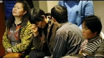 The Families of Flight 370 Wait and Hope
