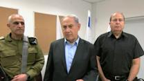 """""""Hamas will pay a very high price"""" - Israeli PM"""
