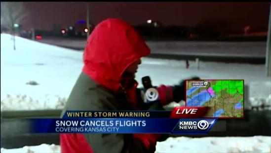 Air travelers brace for delays, cancellations