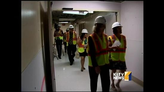New changes coming for Queens Medical Center West Oahu construction