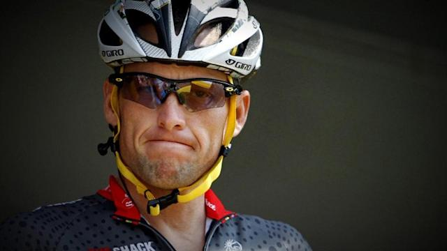 'The Armstrong Lie' Details Cycling Champ's Web of Deceit