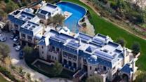 Tom Brady Puts Year Old Mansion Up For Sale
