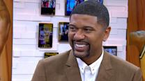 NBA Legend Jalen Rose Describes His Remarkable Life Story