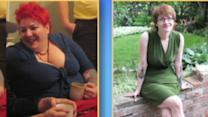 Woman Says Losing 200 Pounds Made Her Miserable