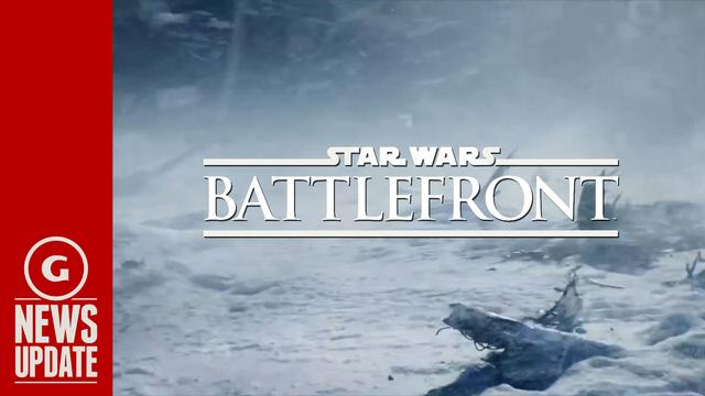 EA taking a Batman Arkham-style approach to its Star Wars games - GS News Update