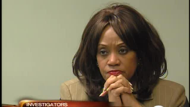 State Supreme Court says Judge Sylvia James to be removed