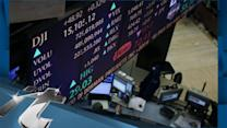 US Stocks are Mostly Flat in Midday Trading
