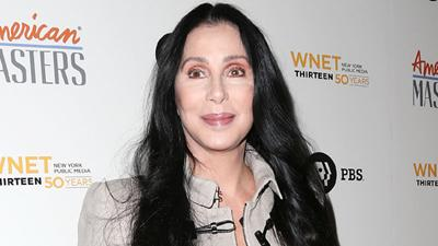 What Did Cher Think Of David Geffen The First Time They Met?