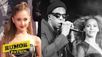 Ariana Grande Dissed Her Fans at VMAs? Beyonce & Jay Z MADE UP Divorce Rumors?! (RP)