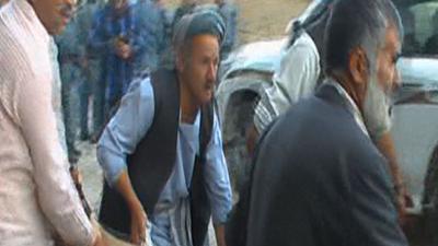 Afghan commander among 23 dead in blast