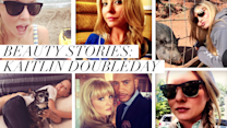 Beauty Stories: Kaitlin Doubleday