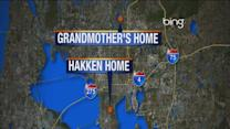 AMBER Alert: Couple's home searched