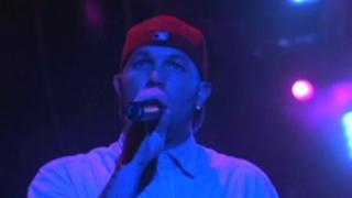 Limp Bizkit: Rock In The Park