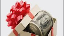 Financial presents that outlast the holiday season