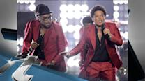TV News Pop: Could Bruno Mars Be An Next American Idol Judge?