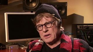 All Is Lost: The Actor Robert Redford (Featurette)