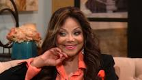 La Toya Jackson Talks Wild And Mean-Spirited Fellow Contestants On 'All-Star Celebrity Apprentice'