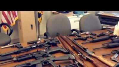 Police: Maryland plot for shooting rampage ...