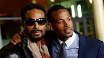 Wayans Bros Discuss Stand-Up, Their Use of the N-Word