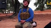 An American suicide bomber in Syria