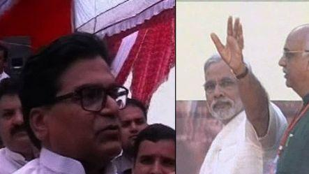 Modi factor won't play any role in upcoming polls: SP