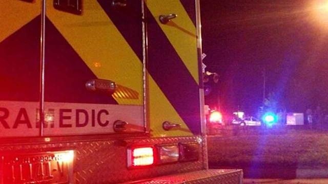 Police investigating train incident in Raleigh