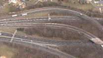 $900-million road construction project begins in Bellmawr