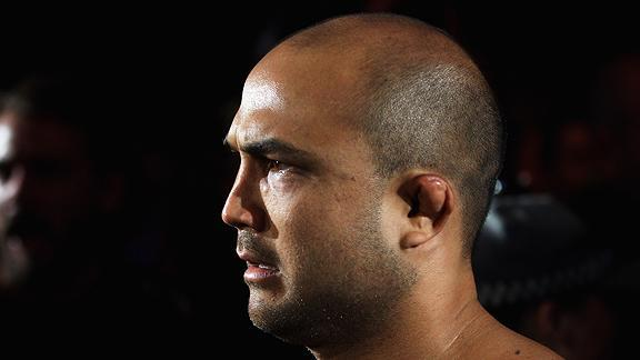UFC: What would a win mean for Penn?