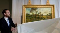 Long-lost Van Gogh Painting Found in Attic