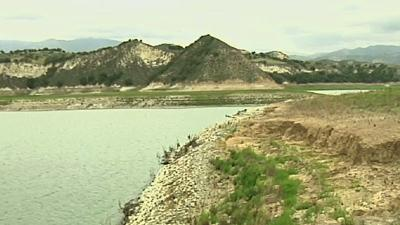 Calif. Considers Desalination to Survive Drought