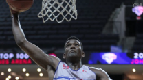 DeAndre Ayton's long road from Bahamas project to No. 1 prospect