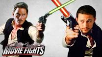 Who Should Play Young Han Solo? - MOVIE FIGHTS!