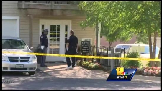 Woman found dead in Reisterstown identified
