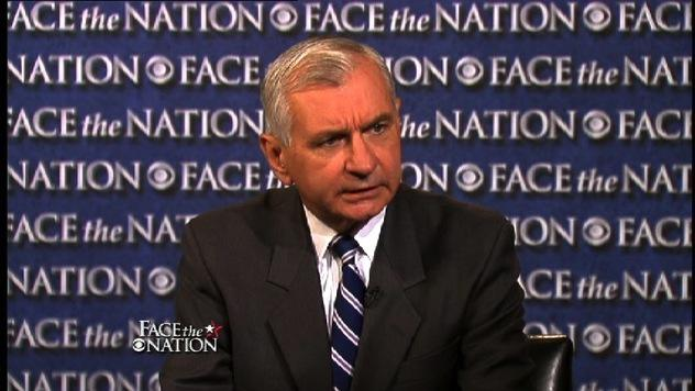 Reed on Syria: Must verify who's responsible for chemical weapons