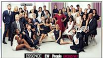 Shondaland Stars Pose for Epic Group Photo
