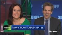 Hoover's Cochrane: Don't 'rush' the Fed