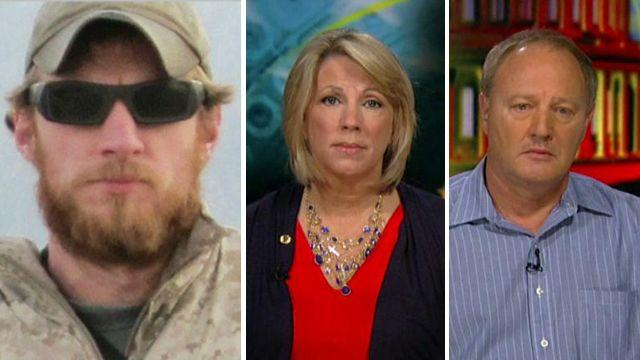 Parents of fallen Navy SEAL demand answers