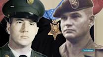 VIETNAM HEROES AWARDED THE MEDAL OF HONOR