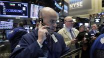 Market flops as jobs data stokes rate fears