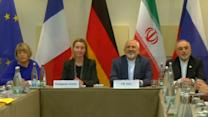 Iran nuclear talks in final stretch