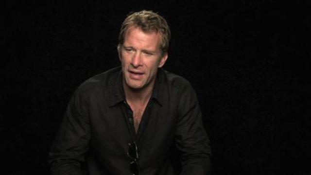 Sex is Rough for Thomas Jane in Hung