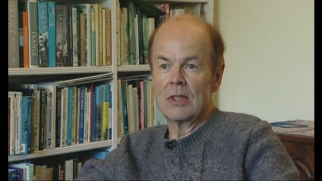 Christopher Jefferies receives letter of regret from police