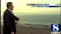 Get Your Friday KSBW Weather Forecast 5.17.13