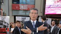 Pierce Brosnan's Call to Join the Expendables